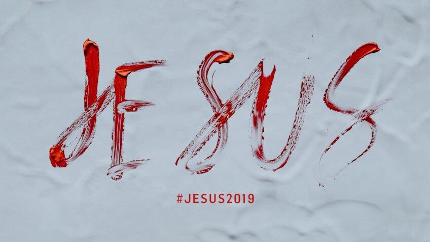 #JESUS2019